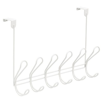 Dolen Over-the-Door Hook Rail - White - Room Essentials™