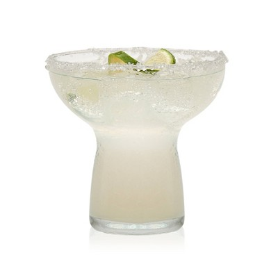 Libbey Stemless Margarita Glasses 10.25oz - Set of 6