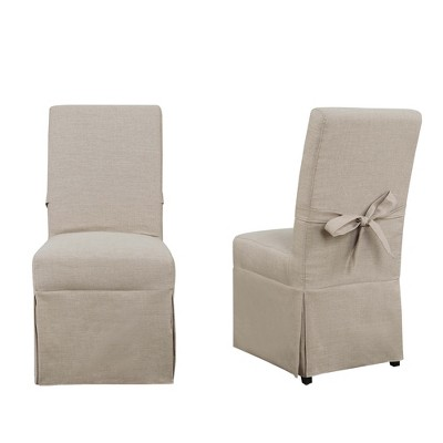 Set of 2 Margo Dining Chairs - Picket House Furnishings