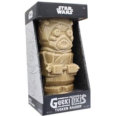 Geeki Tikis Star Wars Tusken Raider Mug   Crafted Ceramic   Holds 14 Ounces