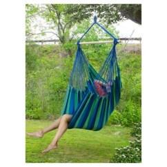Hammock Chair Swings Vladimir Kagan Rocking Sorbus Brazilian Swing For Indoor Or Outdoor Spaces Blue Multi Target