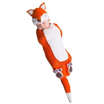 Baby Kit the Fox Halloween Costume - Princess Paradise