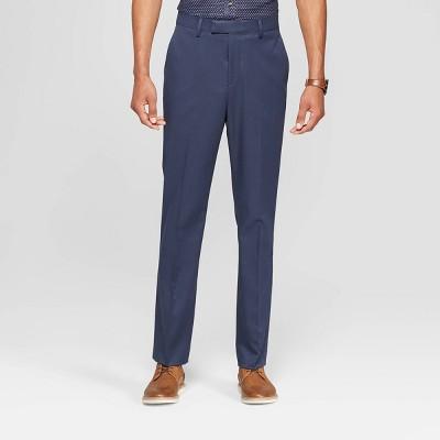 Men's Slim Skinny Fit Suit Pants - Goodfellow & Co™