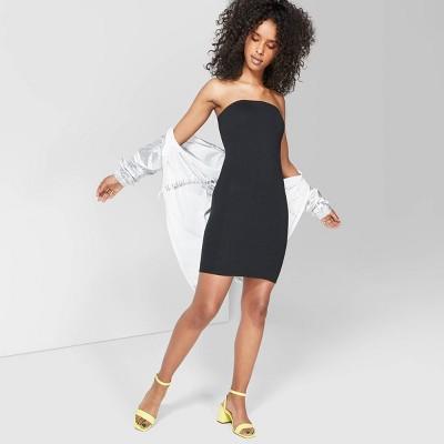 Women's Strapless Knit Dress - Wild Fable™