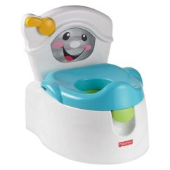 Fisher Price Duck Potty Chair Babies R Us Nursing Learn To Flush Target