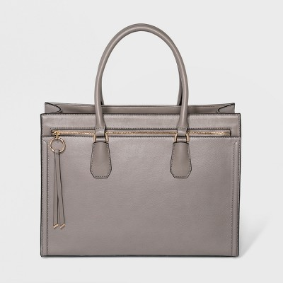 Women's Ring Work Tote Bag - A New Day™