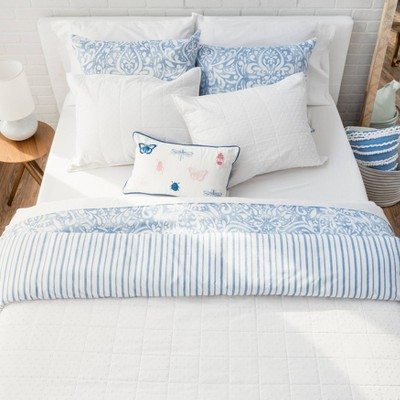 martha stewart throw pillows target