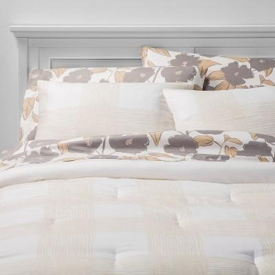 Printed Pattern Bedding Set - Room Essentials™