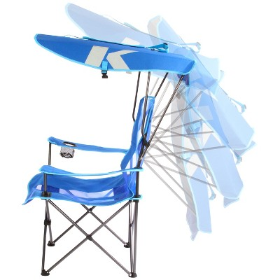 swimways premium canopy chair graco duodiner high instructions kelsyus original royal blue target 17 more