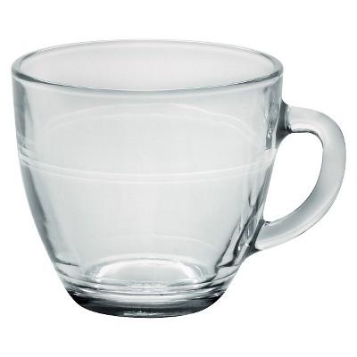 Duralex - Gigogne 7 3/4 oz Glass w/handle Set of 6