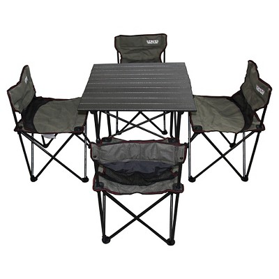 folding table and chair set rocking for porch children s camping target about this item