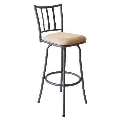 chair stool target grey dining table and chairs robinson 29 barstool metal brown cheyenne products