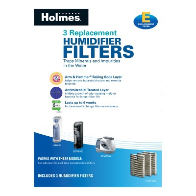 Holmes® E Humidifier Replacement Filter, HWF100