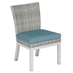 Aluminum Dining Chairs Target Black And White Chair Cushions Indoor Travira Set Of 2 Woven Patio Argent About This Item