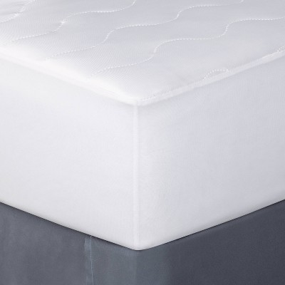 Cooling Waterproof Mattress Pad - Room Essentials™