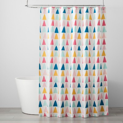 Tiny Tessellations Shower Curtain - Pillowfort™