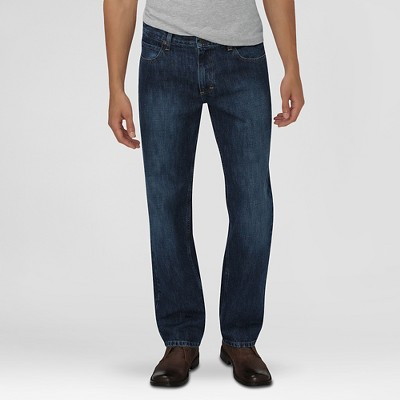 Dickies® Men's Relaxed Fit Straight Leg 5-Pocket Jeans