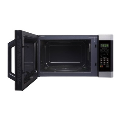 countertop microwave sizes target