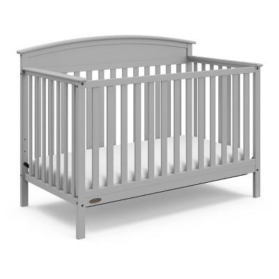 Graco Benton 4-in-1 Convertible Crib