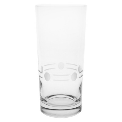 15oz 4pk Boogie Glass Coolers - Rolf Glass