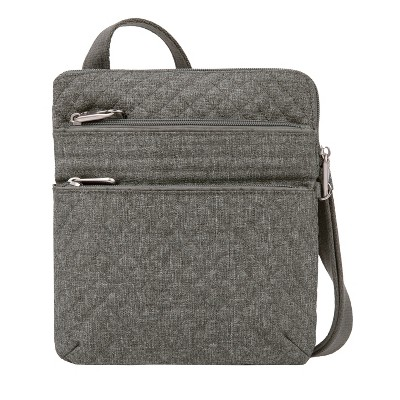 Travelon RFID Anti-Theft Slim Cross Body