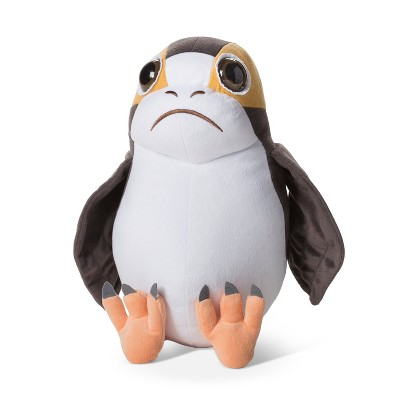 Star Wars Porg Throw Pillow