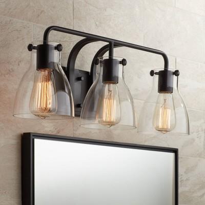 bathroom lighting target