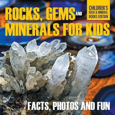 rocks gems and minerals