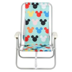 Back Pack Beach Chairs Chair Covers For Sale Craigslist Disney Mickey Mouse Backpack Blue Target