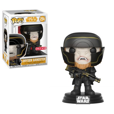 POP! Star Wars: Solo W1 - Dryden Henchman