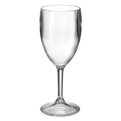 Felli Acrylic Wine Goblet 14oz - Set of 6