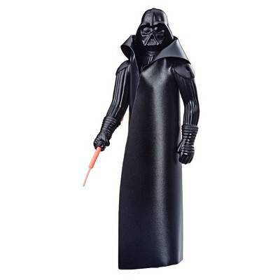 Star Wars Retro Collection Episode IV: A New Hope Darth Vader