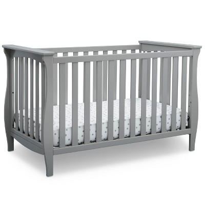 Delta Children Lancaster 3-in-1 Crib