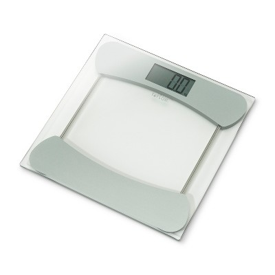 glass digital scale taylor