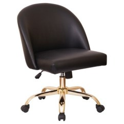Ave Six Chair Boss Ntr Executive Leatherplus Layton Office Target