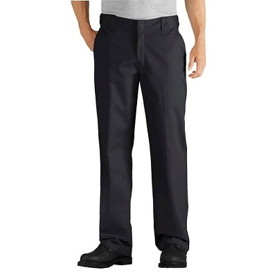 Dickies® Men's Relaxed Straight Fit Comfort Waist Flex Twill Pants