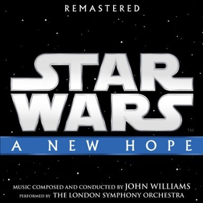 John Williams - Star Wars:New Hope (Osc) (CD)