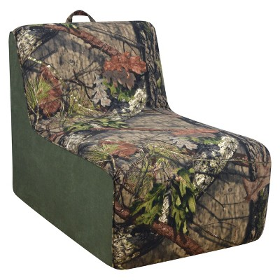 Tween Lounger With Handle - Mossy Oak Country With Fremont Cypress - Mossy Oak Nativ Living