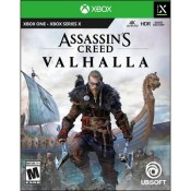Assassin's Creed: Valhalla - Xbox One/Series X