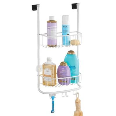 bathroom shower caddies target