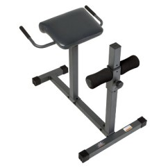 Roman Chair Gym Equipment Replacement Legs Marcy Adjustable Hyperextension Bench Jd 3 1 Target