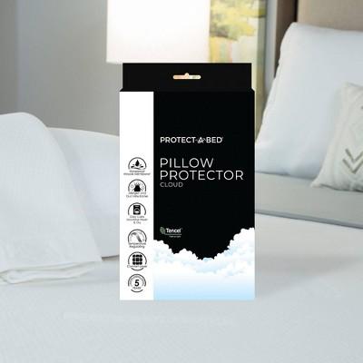 queen pillow protector target
