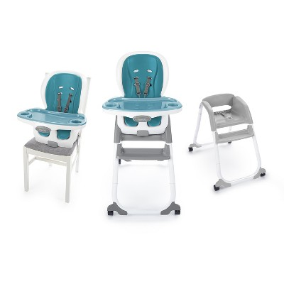 target high chair massage pad for car ingenuity trio 3 in 1 smartclean