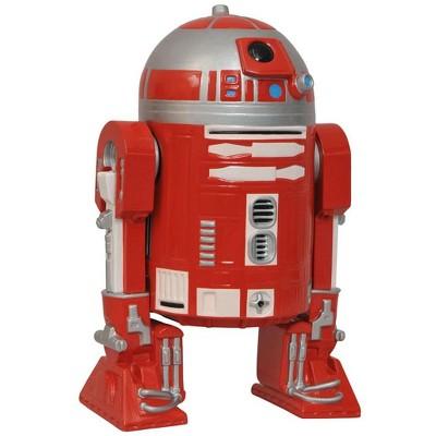 Star Wars R2-R9 Vinyl Figure Bank, SDCC 2012 Exclusive