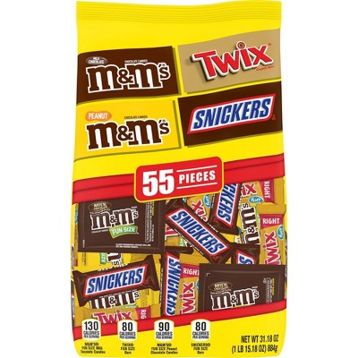 5 out of 5 stars with 5 ratings. Assorted Candy Bags Target
