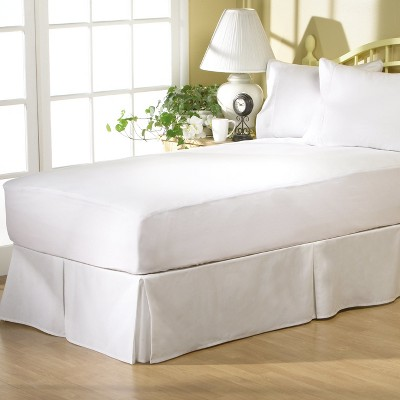 AllerEase Complete Allergy Protection Mattress Pad