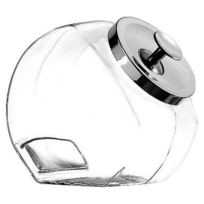 Anchor Hocking Glass Penny Jar