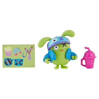 UglyDolls Surprise Disguise Cool Dude OX Figure