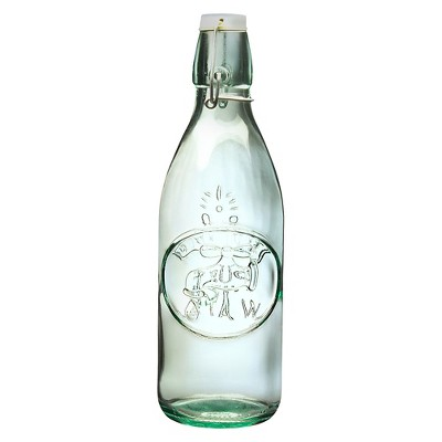 Global Amici Water Tap Bottle - Set of 2