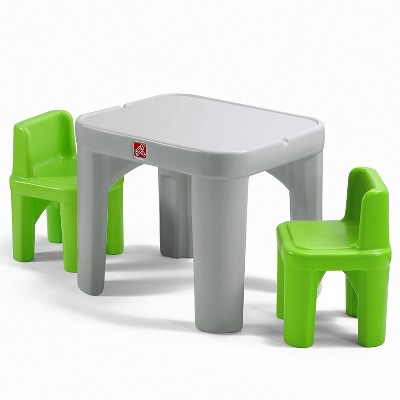 step 2 chair most comfortable dining chairs step2 mighty my size table and set target